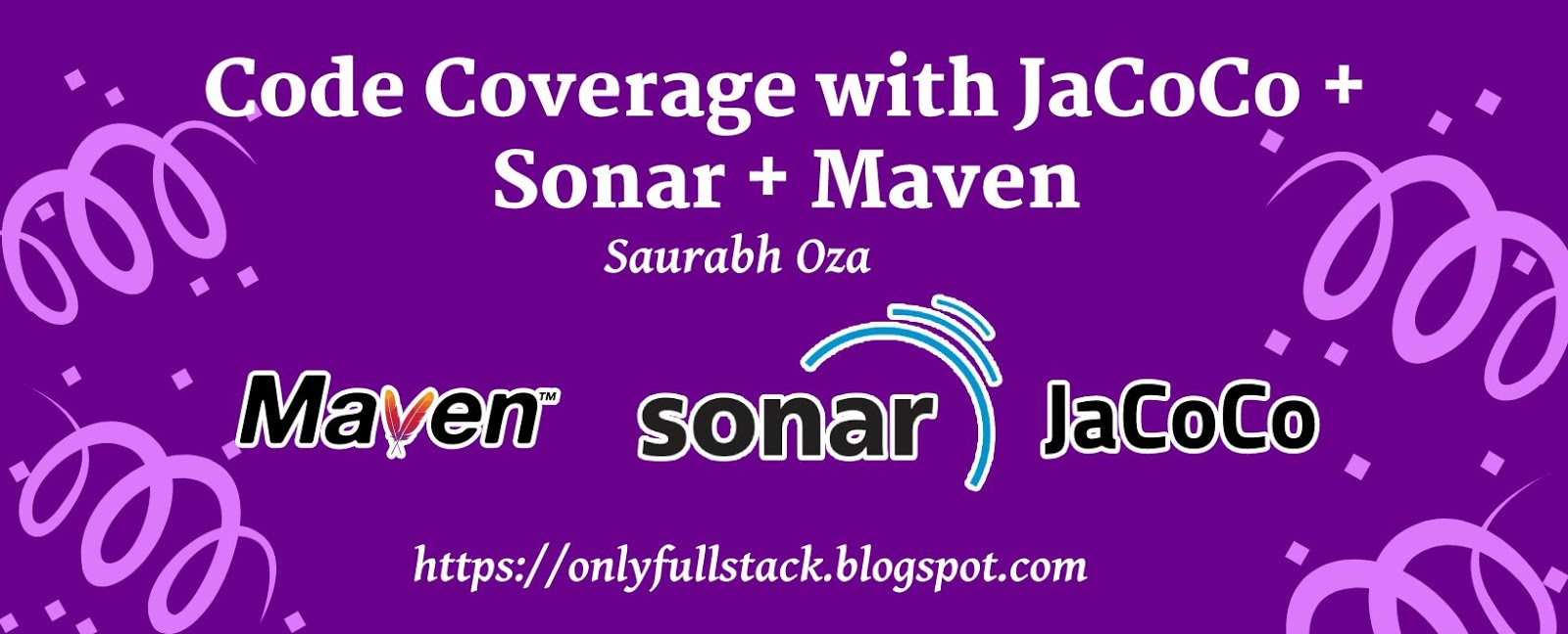 Code Coverage with JaCoCo, Sonar and Maven