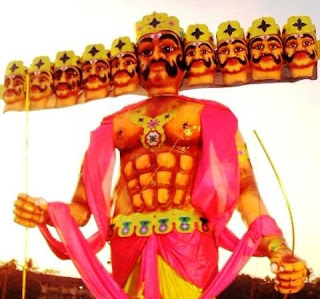 Dussehra Festival Essay; Why Is Dussehra Celebrated in India