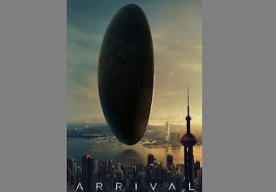 "Hong Kong is not China: ""Arrival"" Movie poster blunder draws scorn"