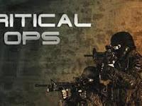 Critical Ops Apk v0.6.1 (Mod Ammo)