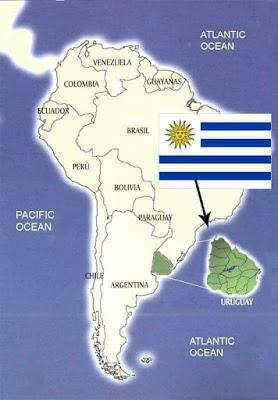 Curiosidades de Uruguay