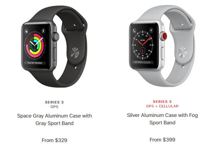 Apple Watch Series 4 Price and Launch Date; Apple Watch Series 4 Price, Apple Watch Series 4 Launch Date