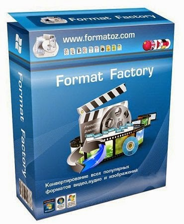 Download Format Factory 4.6.2.0