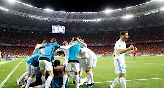 موعد مباراة ريال مدريد وبلد الوليد الأحد 10-3-2019 ضمن الدوري الأسباني والقنوات الناقلة