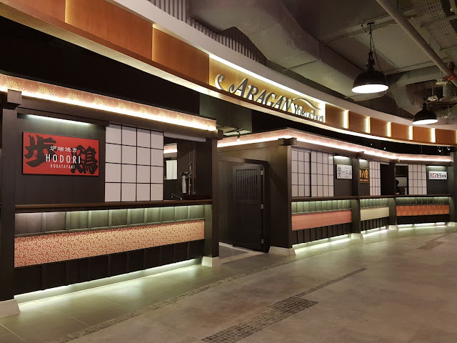 【雪隆美食】新开张地雷日式餐厅 Aragan Yokocho @ Sunway Velocity Mall