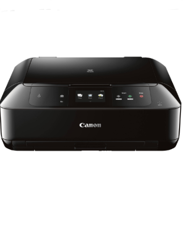 Canon MG7720 Driver for Mac