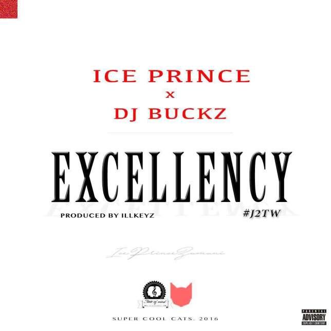 Download Ice Prince ft DJ Buckz.