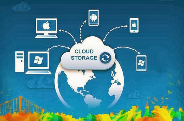 7 Layanan Cloud Storage Gratis