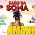 Baile da Soma, o evento mais esperado do ano, movimentará Areia Branca neste sábado