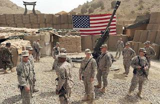 US training 'ex-terrorists' in Syria