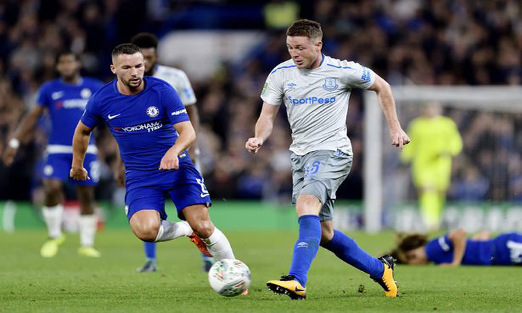 Video Cuplikan Gol Chelsea 0-0 Everton | Liga Inggris Pekan 19