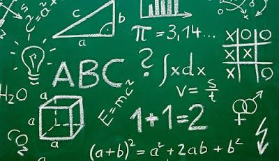 baris dan deret matematika