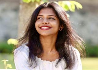 Tamil singer Srinidhi says My inspiration is Justin Bieber