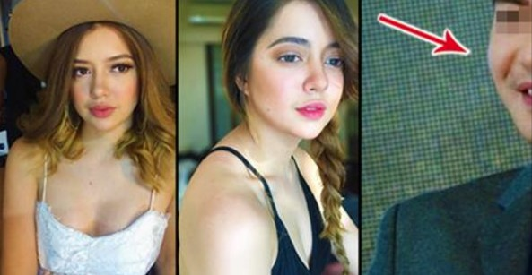 This Guy Was so Lucky, Because Sue Ramirez admits crushing on this Guy!