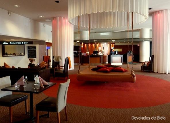 Hotel Radisson Blue Seaside Helsinki