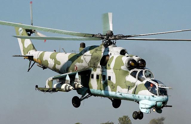 Resultado de imagen para Mi-24