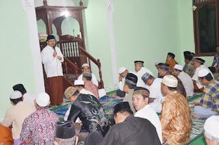 Memakmurkan Masjid Bukan Hanya Di Bulan Ramadhan