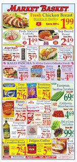 ⭐ Market Basket Flyer 4/21/19 ✅ Market Basket Weekly Ad April 21 2019