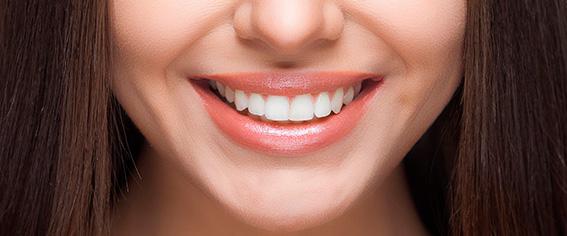 Salud dental para sonrisas bonitas