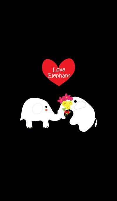 Elephant theme v.3