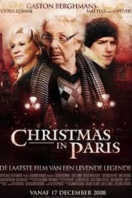 Christmas in Paris (2008)