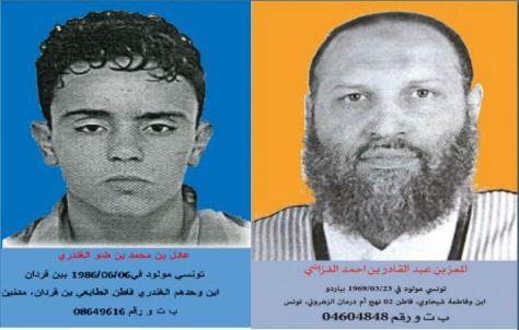 Ben Guerdane: le terroriste Abdelkader Fazzeni éliminé