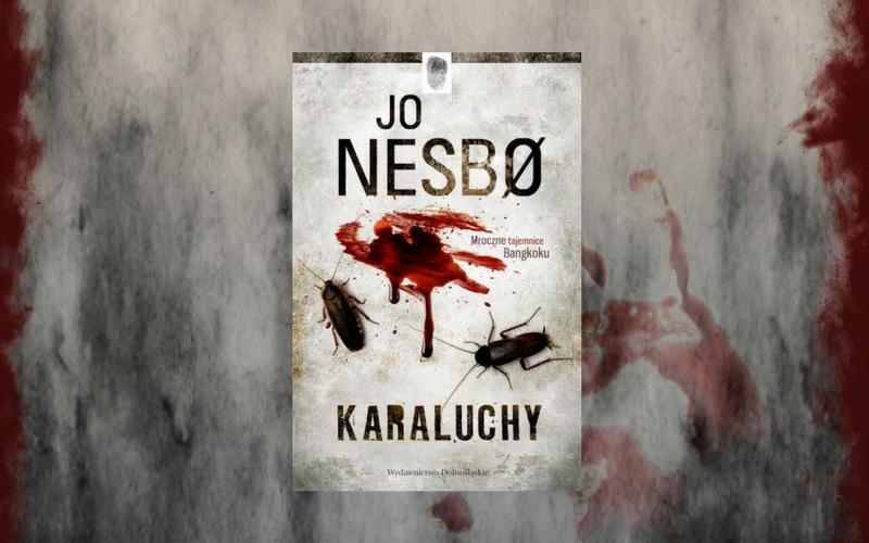 """KARALUCHY"" - JO NESBØ"
