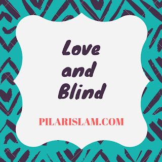 Love And Blind