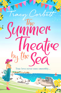 Summer Theatre By The Sea by Tracy Corbett