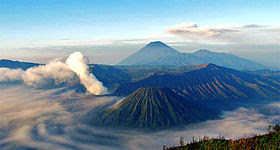Richardnewstory Descriptive Text Mount Bromo