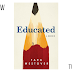 Book Review: Educated, A Memoir by Tara Westover