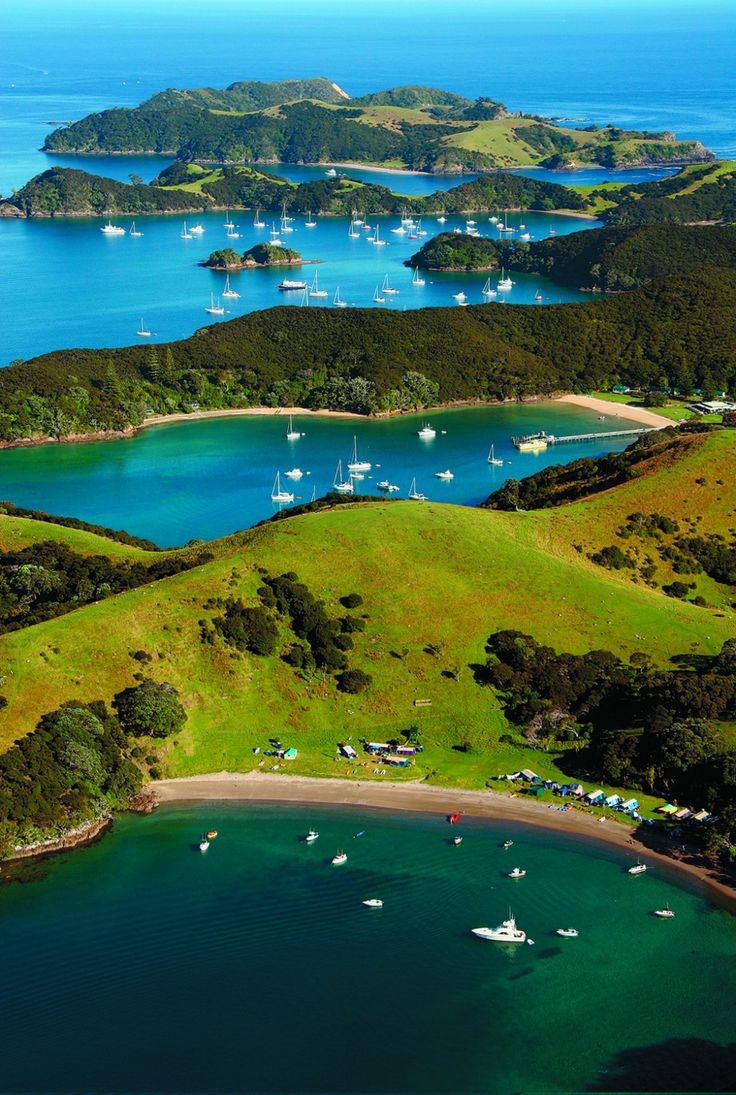 Qualified Investor - Urupukapuka Island (in the Bay of Islands) New Zealand