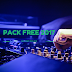 DJ BASTIAN (BastianFelipe!) - PACK FREE 2017