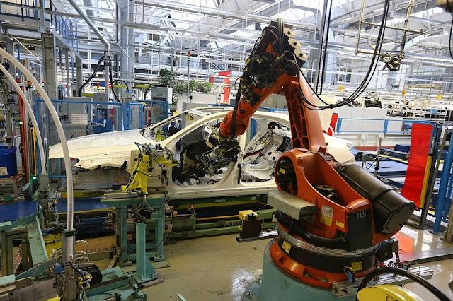Wow! Carnegie Mellon Mendapatkan 250jt Dollar Lebih dari Departemen Pertahanan AS beserta Mitranya Untuk Meluncurkan Ide Robotic Super Canggih