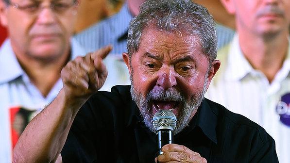 Lula disse que foi melhor que Getúlio e será melhor que Deus