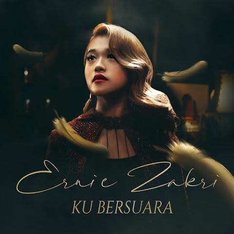 Ernie Zakri - Ku Bersuara MP3