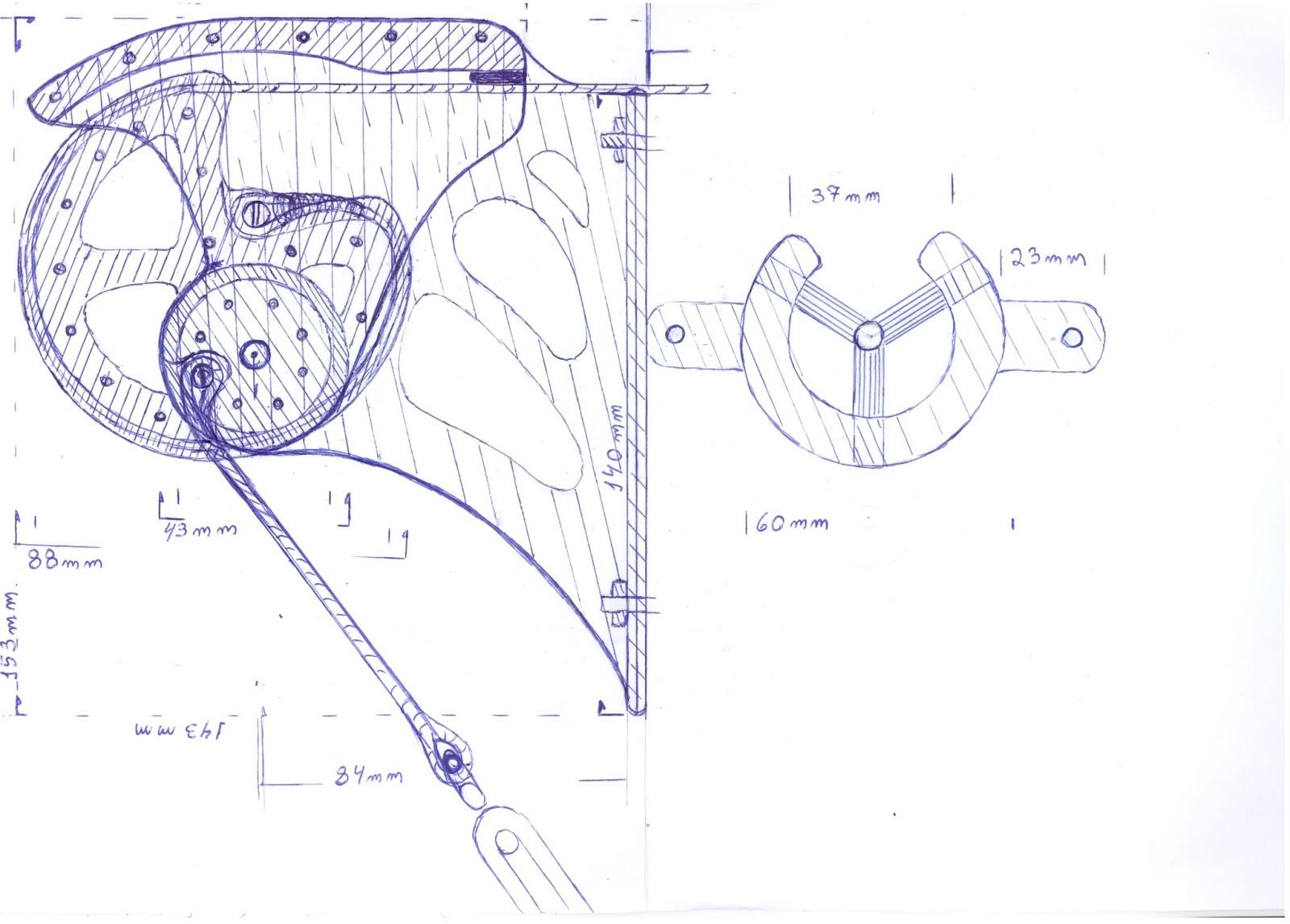 Crossbow roldanas improvisando o mundo for Tipos de mobiliario urbano pdf