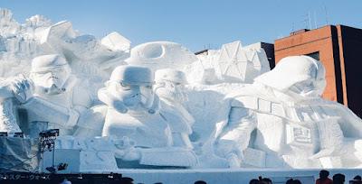 Festival de Neve de Sapporo