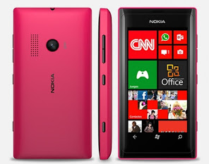 Nokia Lumia 540 PC suite