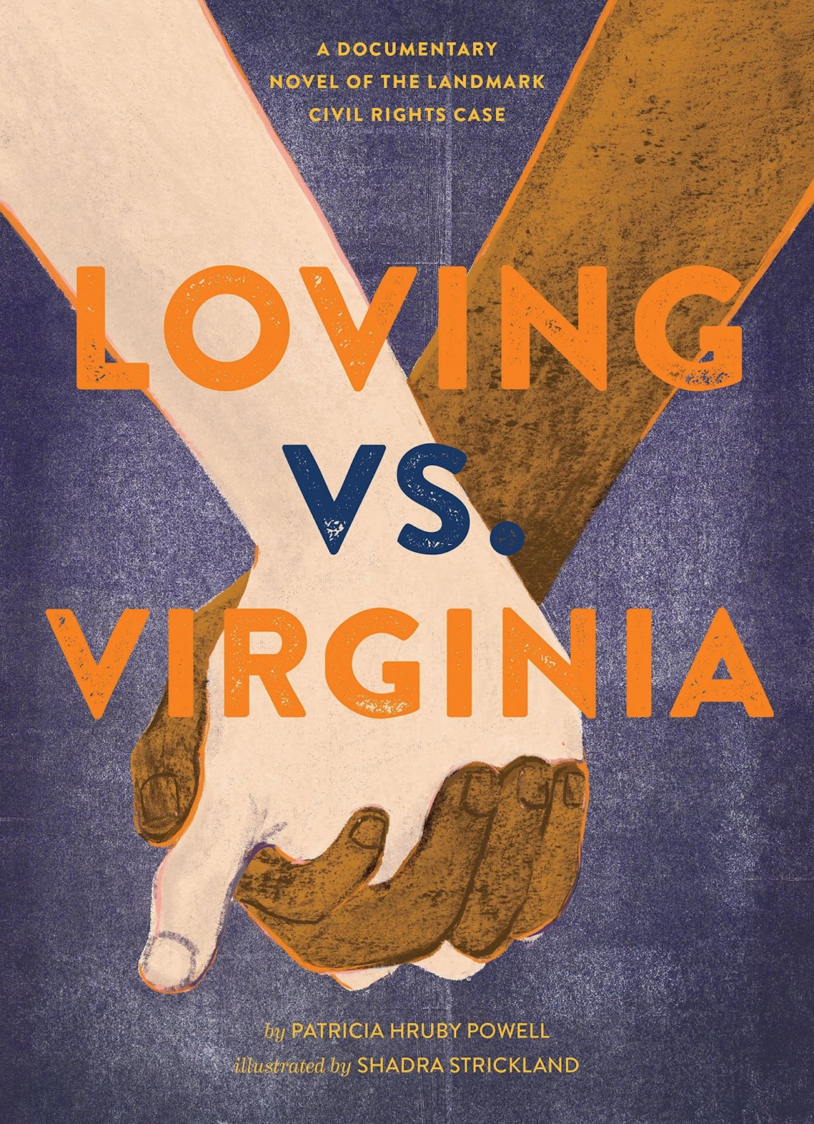 Virginia Illustrator Shadra Strickland By Jennifer Tolo Pierce From The Chronicle Books Blog Peek Challenge For Me Was To Retain Looseness And