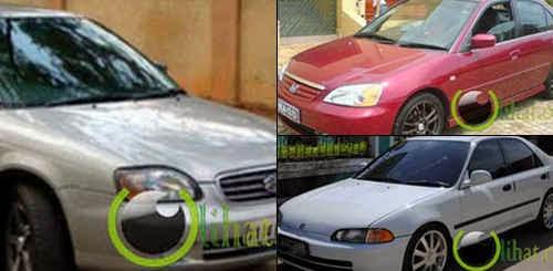 10 Mobil Bekas Jadul yang lagi Ngetren di Masa Kini