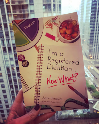 I'm a Registered Dietitian...Now What? By Anne Elizabeth Cundiff, RD, LD, FAND