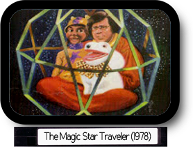 The Magic Star Traveler (1978)