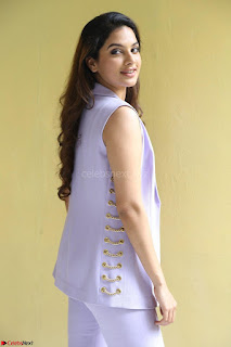 Tanya Hope in Crop top and Trousers Beautiful Pics at her Interview 13 7 2017 ~  Exclusive Celebrities Galleries 036.JPG