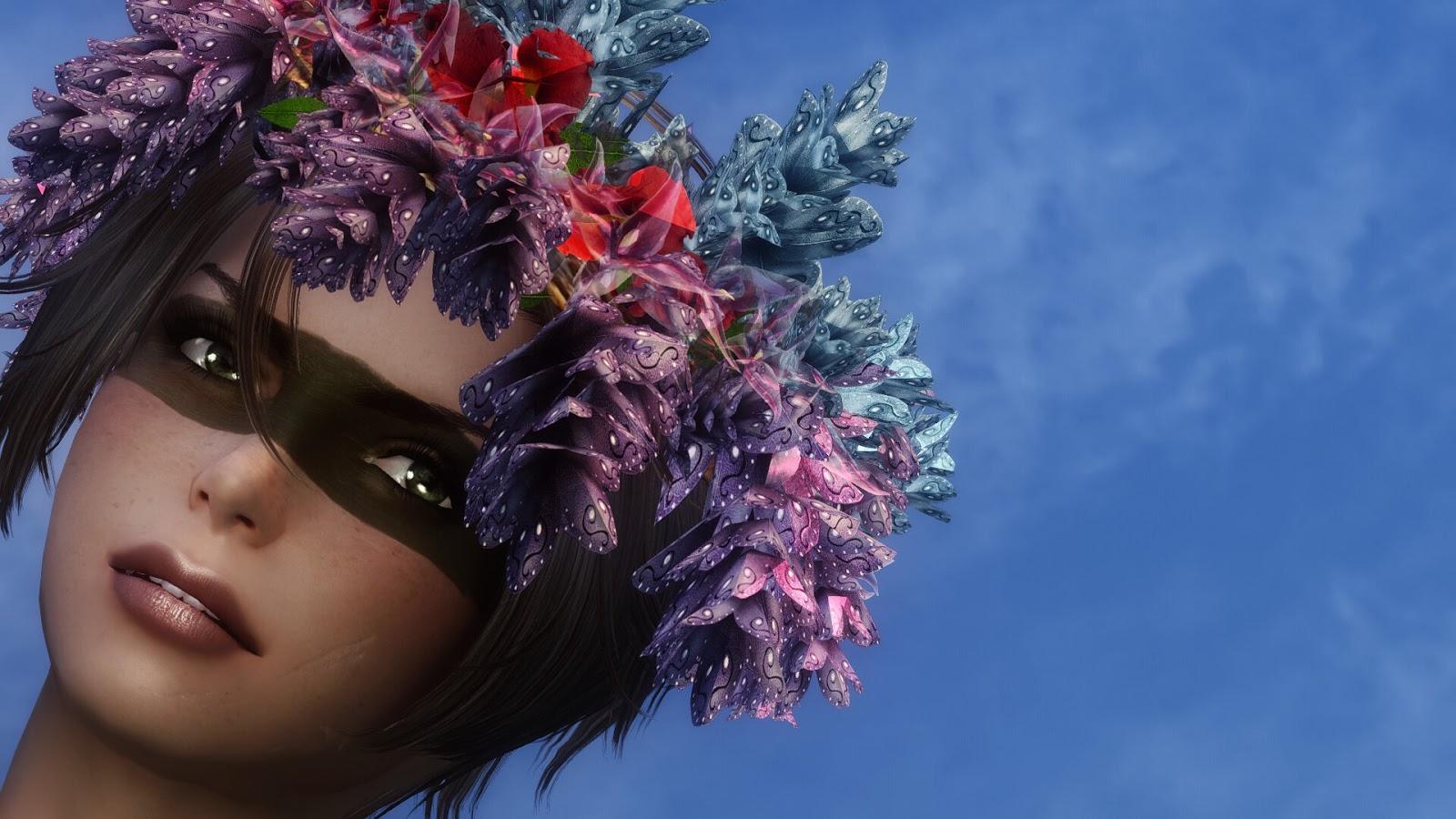 Graviczapa Fleur UNP (Idye)