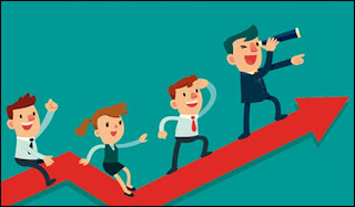 Qual seu tipo de liderança?