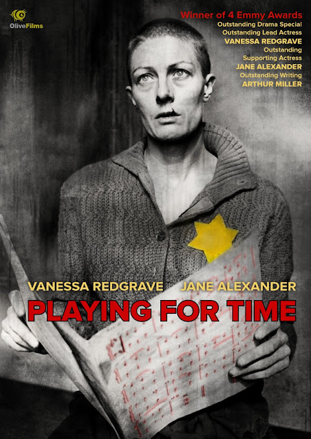 Vanessa Redgrave's movie, Playing for Time