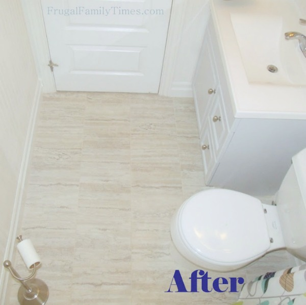 peel and stick vinyl tiles with grout