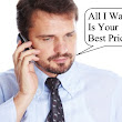 Asking For a Price Over The Phone Is Not Fair To You As a Home Owner