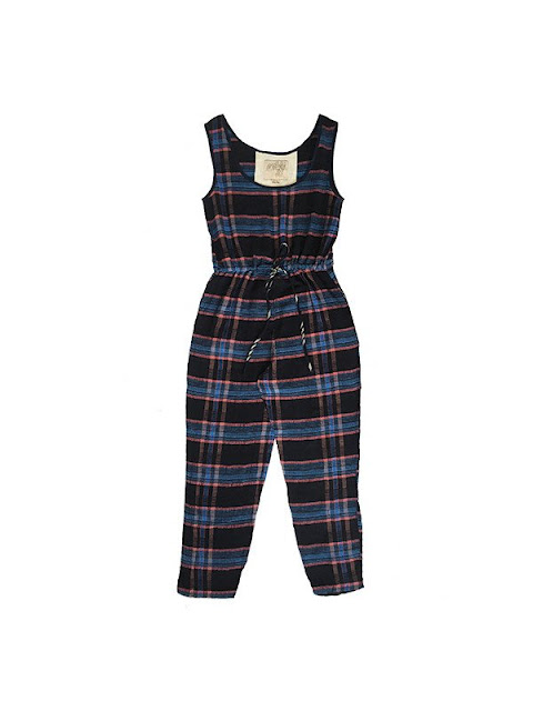 Ace & Jig Uni Jumpsuit in River